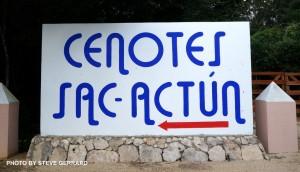 CENOTES SAC ACTUN 1